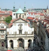 Славянская библиотека в Эмигрантике